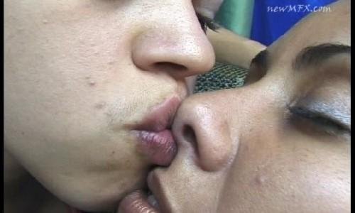 LM-96 - 3 Nose Licking