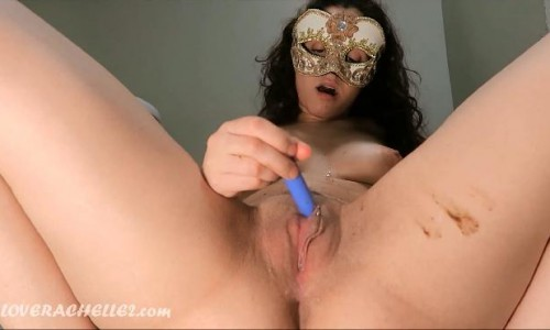 chewing turds and cumming hd loverachelle2