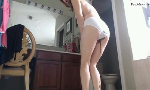 Holy Shit Massive Accident Alexa Paige Pooalexa