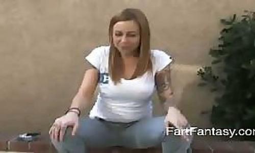 Scarlett Pain 10 Fartfantasy