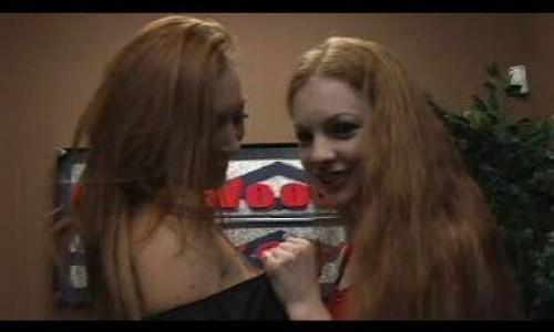 Kissmegirl Dana - Nicole - Clip2