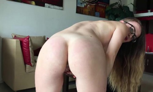 Big Turds And Prolapsed Rectum Josslyn Kane