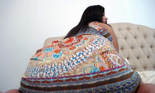 bbwbreanna  bbw big ass farts in sundress ()