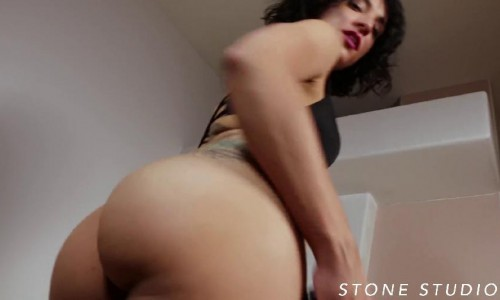 stone studios  eat my ass at knife point hd