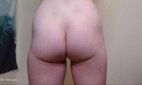 ass clenching hd ellie rowyn