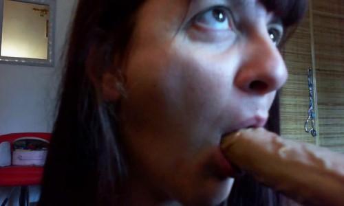 mouth shitty dildo play hd nicolettaxxx
