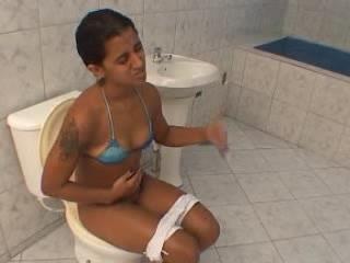 MFX-898 The Kinkiest Diarrhea Tub