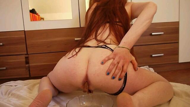 Redhead Shitty