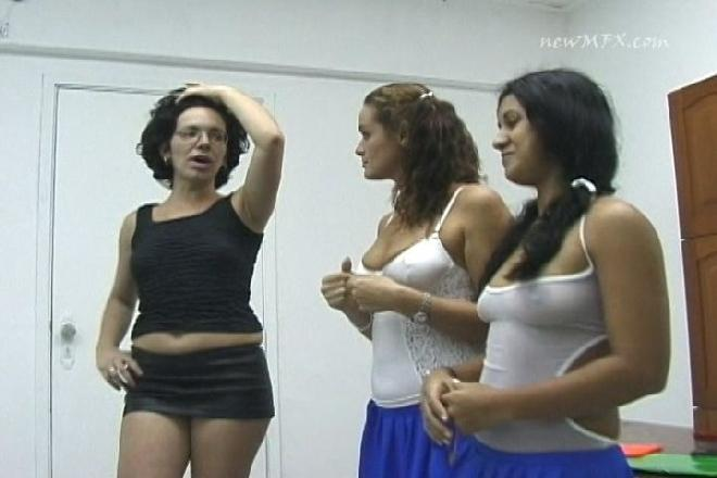 Lm-139-1 Learning How To Be A Lesbian.