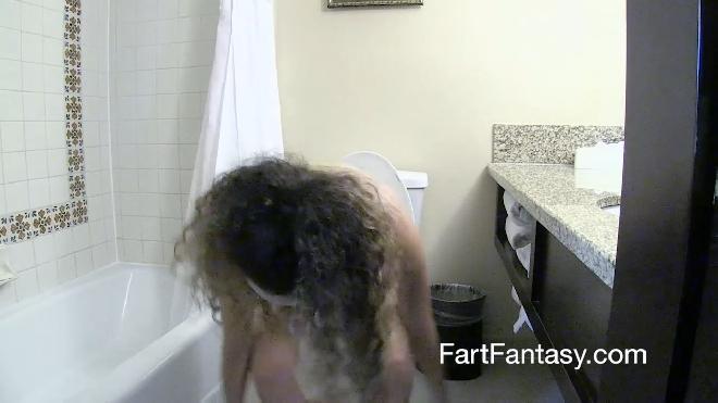 Katya Ivanova 4 Fartfantasy