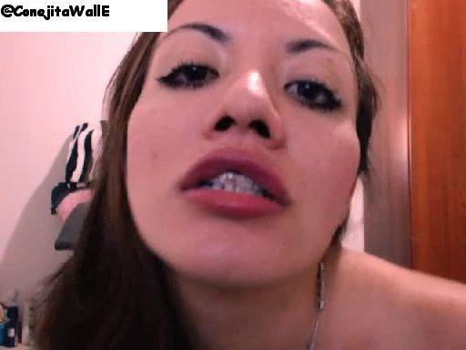 Dirty Poop Girls Collection Camgirl Scat Pt 1