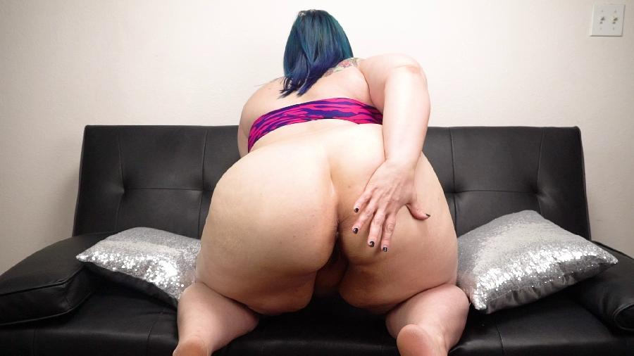 alexxxis allure shows off her gassy ass hd elizaallure