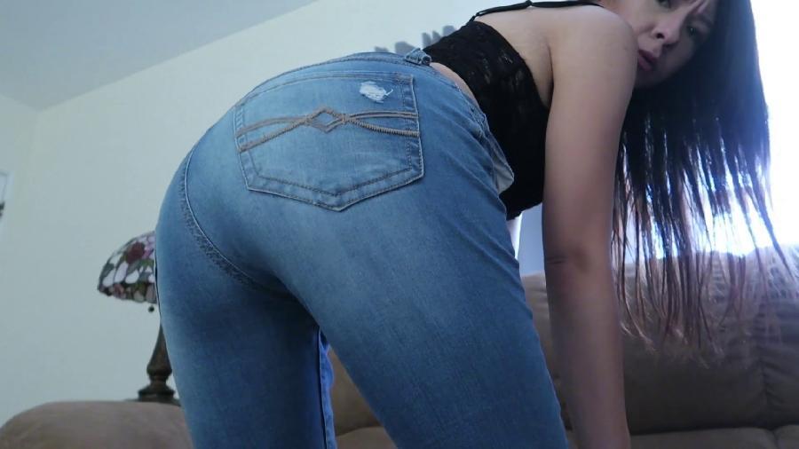 bella park  huge jean farts hd
