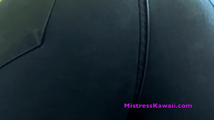 mistress kawaii  my farts burps and spit is all you deserve hd