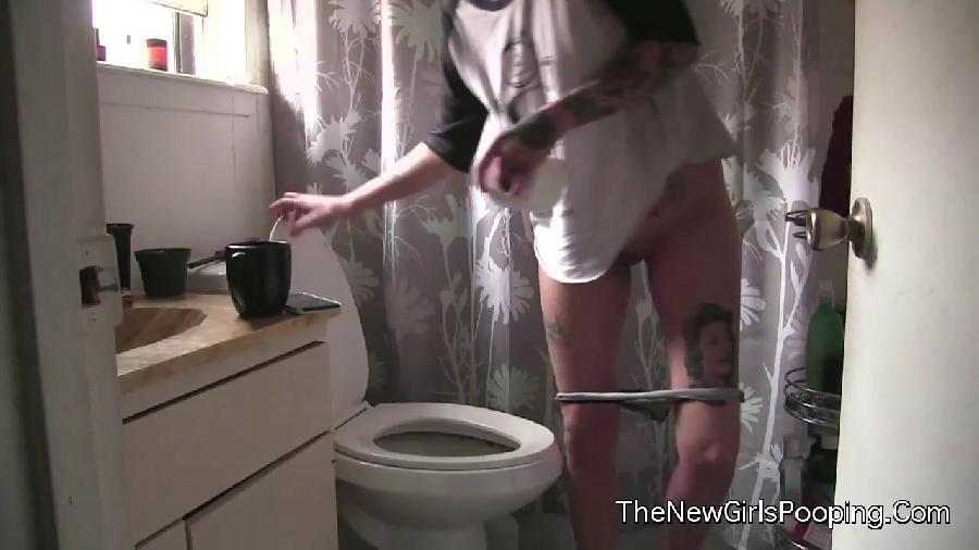 morning sick poop (hd) finley blake