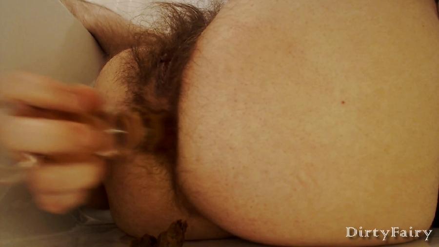 shitty anal dirtyfairy